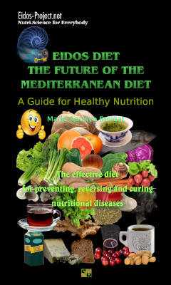 Eidos diet. The future of the Mediterranean det.